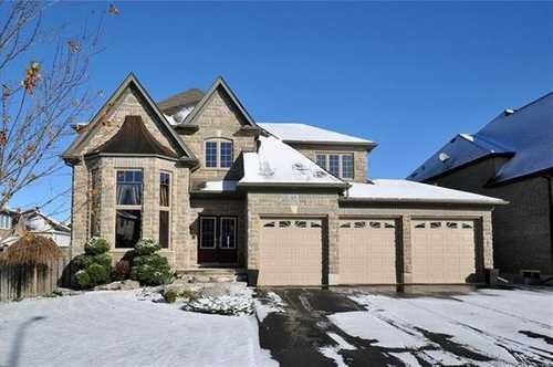 43 FERRIS  Dr ,  sold, , Dawn Peace, RE/MAX Twin City Realty Inc., Brokerage*